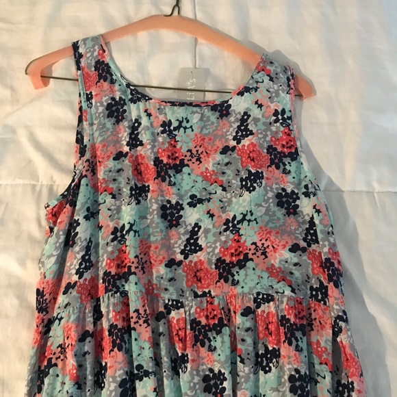 dELiA*s Dresses & Skirts - Floral shift dress